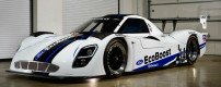 The new Ford GT may get back to Le Mans