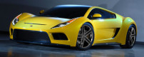 New Saleen to come