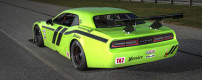 2015 Dodge Challenger SRT Trans Am