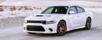 Meet the 2015 Charger Hellcat