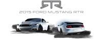 2015 Mustang RTR