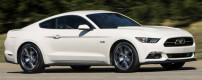 Ford will auction the last of 50 Year Limited Edition Mustangs