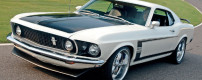 Taking a Look Back at the 1969 Ford Mustang Boss 302