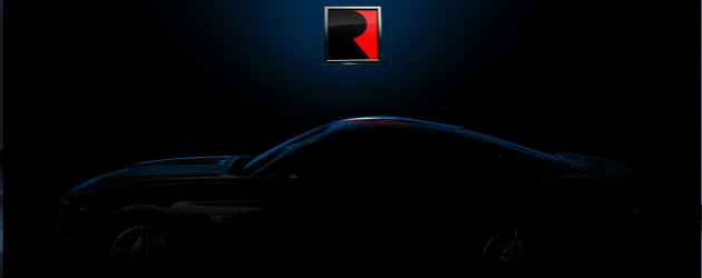 Roush teases their 2015 Mustang