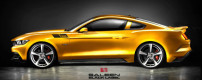 New image of 2015 Saleen 302 Mustang