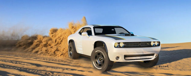 Off-road-Challenger-AT-Untamed-Joey-Ruiter