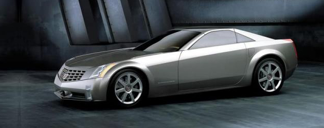 Rumor: C7-based Cadillac is comming