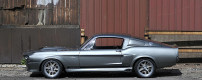 Genuine Eleanor goes under the hammer