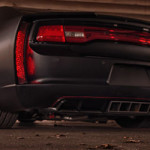 The Reaper - 2011 Charger R/T