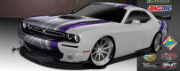 The Rapture – 2015 Dodge Challenger 392 Scat Pack