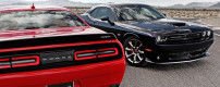 Hellcat Challenger sales are really good