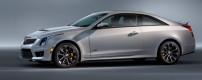 2016 Cadilac ATS-V Coupe