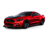 Steeda packages for your S550 Mustang