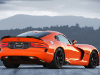 Viper will feature a supercharged V10