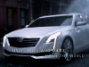 Cadillac CT6 will pack 400 HP twin-turbo V6