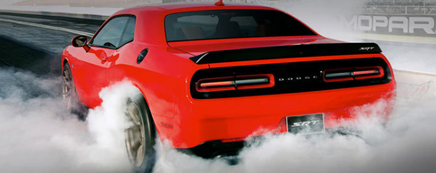 Dodge is to terminate Hellcats in 2019