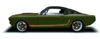 Ringbrothers is bringing 959 HP Mustang