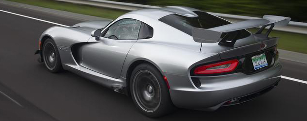 Shit happens. Current gen Viper will be axed in 2017