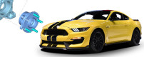 Enthusiast investigation: the next GT500 may be AWD and V6 ecoBoost powered