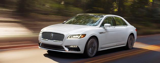 2017-Lincoln-Continental