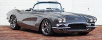 1962 Custom C1 Corvette