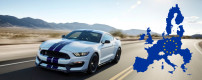GeigerCars is to import GT350 to EU