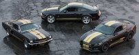 2016 Shelby GT-H – your ultimate Hertz rental pony