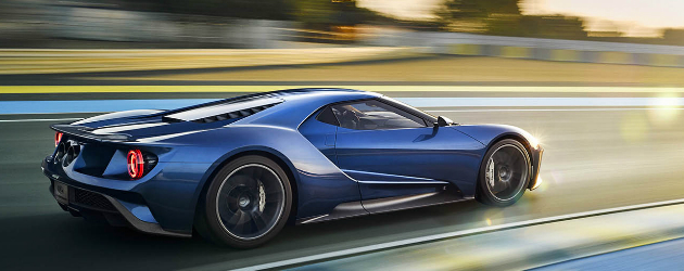 Ford GT is to ease your wallet by $450K