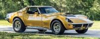 Phase III GT Corvette by Baldwin-Motion Performance