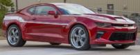 2017 Yenko Camaro features 800 HP and 750 TQ