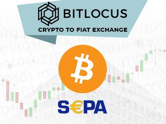 BITLOCUS.com - cryptocurrency exchange