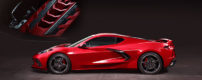 2020 mid-engine Chevrolet Corvette C8